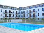 Concarneau T2 de 43.25 m² avec balcon  parking et accès piscine chauffée 1/13