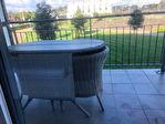 Concarneau T2 de 43.25 m² avec balcon  parking et accès piscine chauffée 9/13