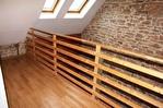 Maison en pierres de 88 m² sur 371 m² de terrain clos 9/12