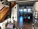 Melgven bourg maison rénovée 2 chambres avec petit extérieur 2/18
