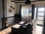 Melgven bourg maison rénovée 2 chambres avec petit extérieur 5/18