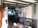Melgven bourg maison rénovée 2 chambres avec petit extérieur 7/18