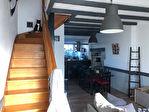 Melgven bourg maison rénovée 2 chambres avec petit extérieur 9/18