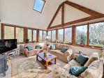 Jolie maison atypique au calme sur 1015 m² de terrain 2/14