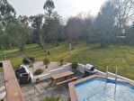 Jolie maison atypique au calme sur 1015 m² de terrain 13/14