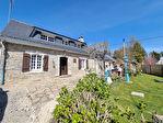 Maison en pierre de 123 m² sur 1763 m² de terrain au calme 1/11
