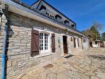 Maison en pierre de 123 m² sur 1763 m² de terrain au calme 7/11