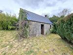ELLIANT 2 maisons en pierre et penty sur 986 m² de terrain 6/18