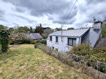 ELLIANT 2 maisons en pierre et penty sur 986 m² de terrain 12/18