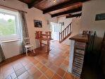 ELLIANT 2 maisons en pierre et penty sur 986 m² de terrain 13/18