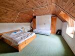 ELLIANT 2 maisons en pierre et penty sur 986 m² de terrain 15/18