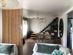 Concarneau, maison de type 4 avec vie de plain pied en RDC surélevé 2/14