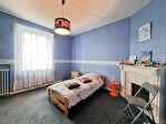 ROSPORDEN CENTRE, maison de caractère de 160 m² sur 906 m² de terrain. 10/17