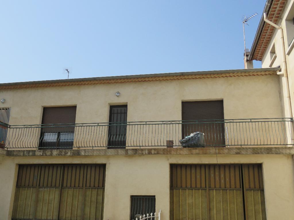 T3 neuf avec garage et grand balcon proche commodités