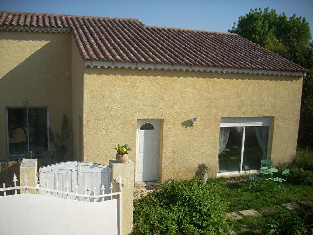 Villa proche Alès