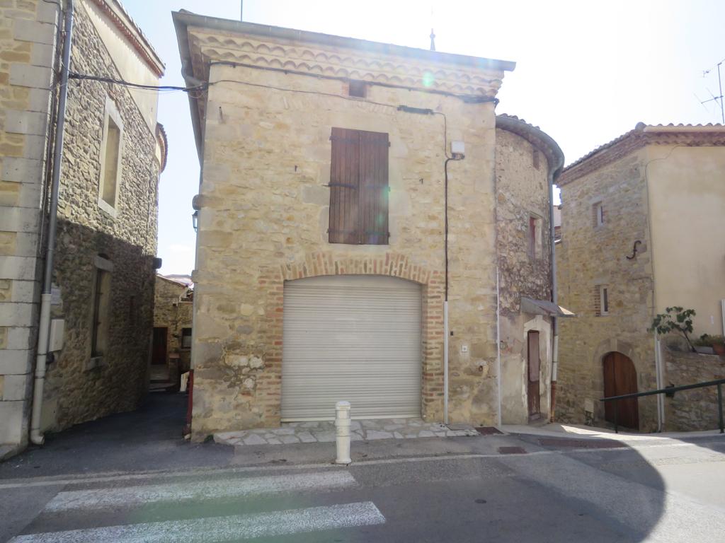 Appartement T3 Saint Sauveur De Cruzieres