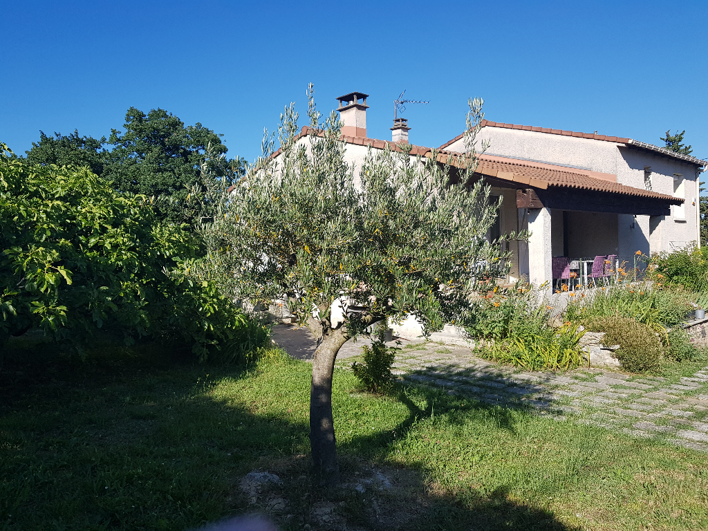 Maison Saint Ambroix 4 pièce(s)