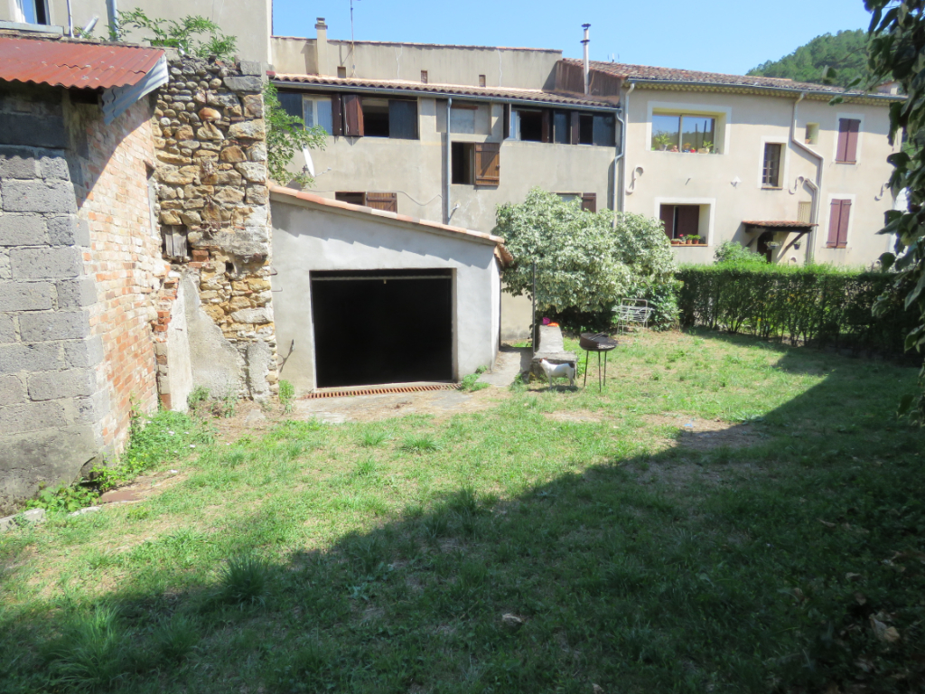 Investissement locatif ou grande maison d'habitation