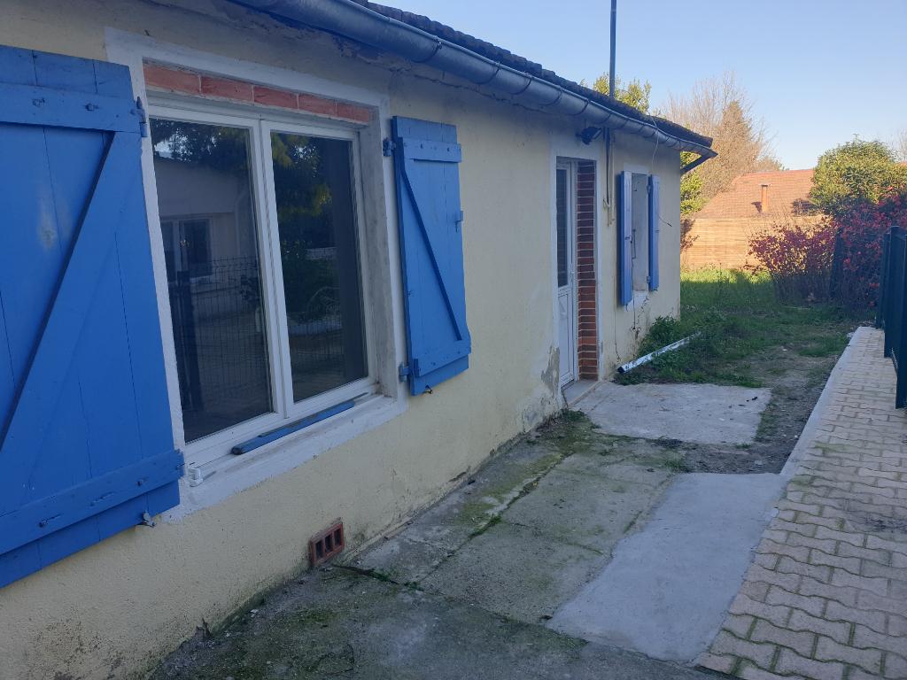 Maison Ales 2 pièce(s) 33 m2