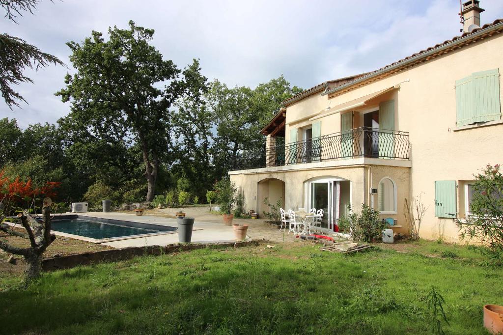 Maison Barjac 5 pièce(s) 150 m2