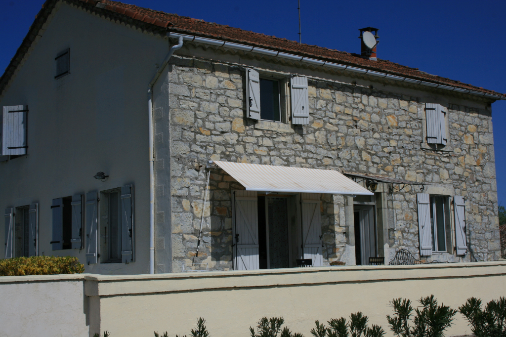 Maison Grospierres 9 pièce(s) 177 m2