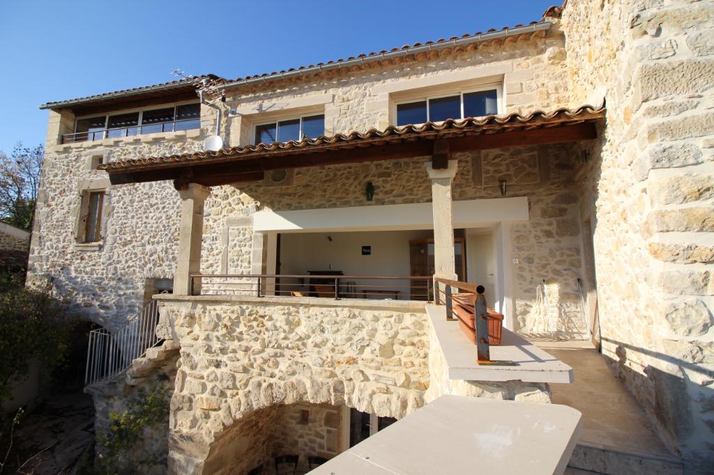 Maison Barjac 9 pièce(s) 200 m2