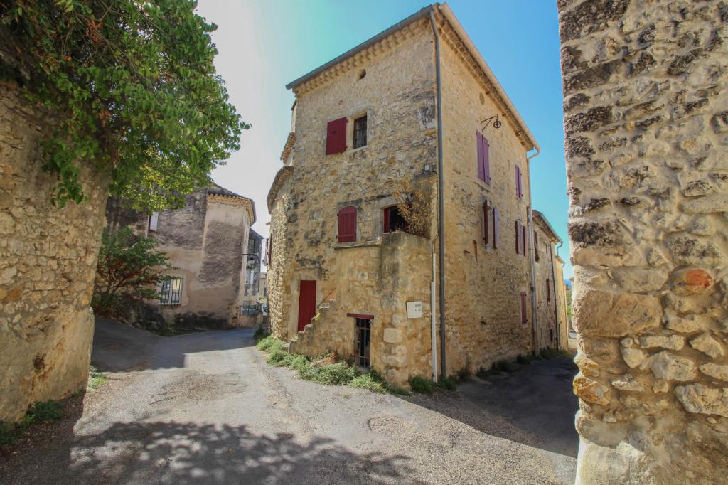 Maison Barjac 6 pièce(s) 127 m2
