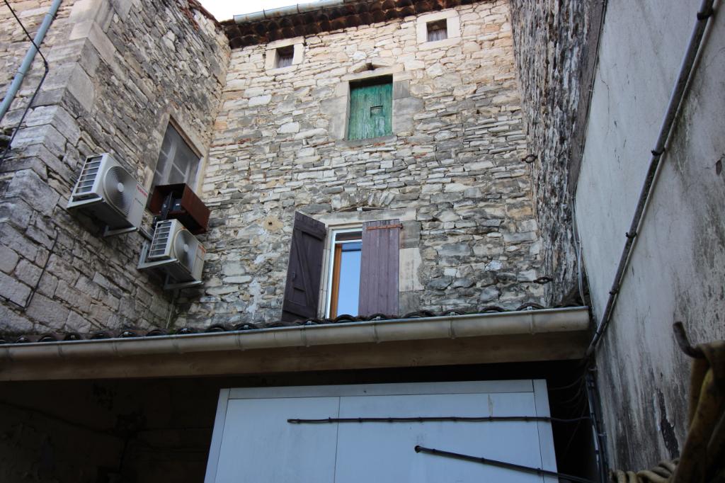 Maison Barjac 2 pièce(s) 135 m2
