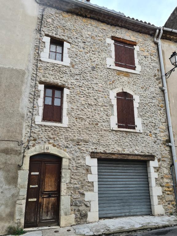 Maison Saint Ambroix 140 m2