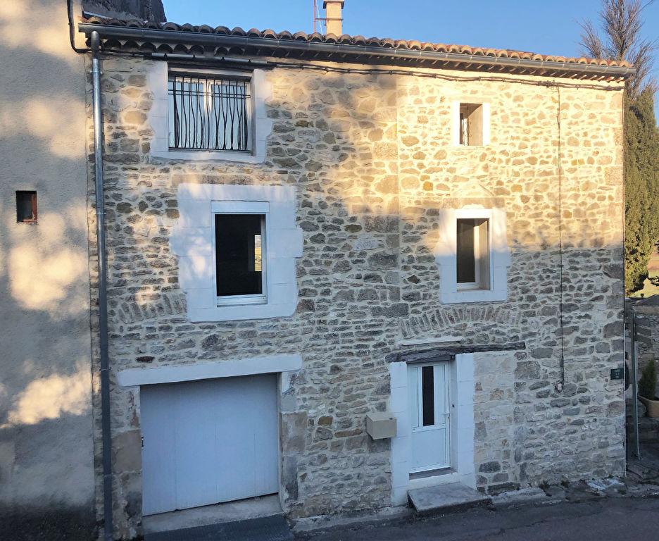 Belle maison de village entièrement rénovée