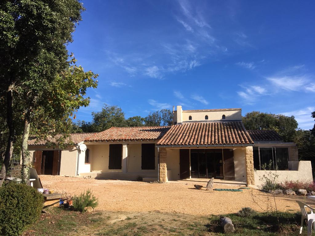 Maison Barjac 6 pièce(s) 182.49 m2