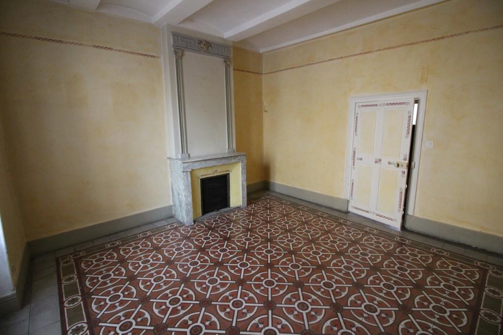 Maison Barjac 7 pièce(s) 130 m2 avec vue exceptionnelle