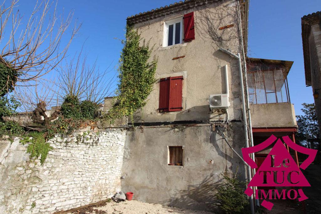 Maison , Barjac, 6 pièce(s) 115 m2