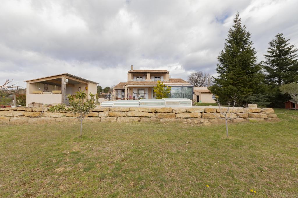 Villa  5 pièce(s) 140 m2