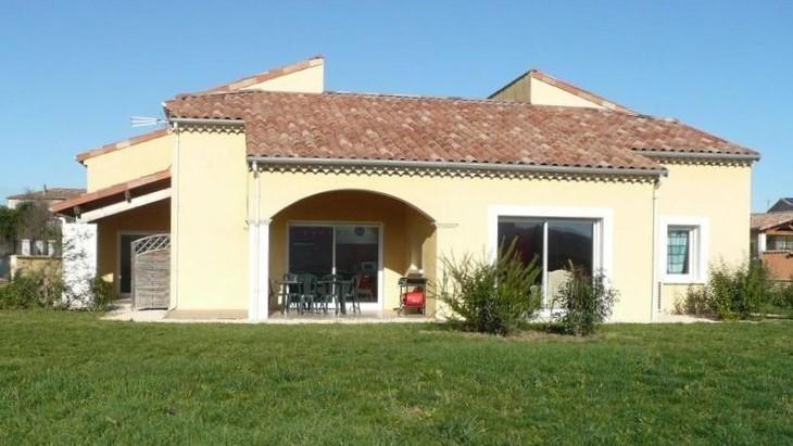 Maison Vallon Pont D Arc 250 m2