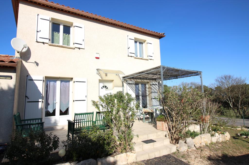 Maison proche Barjac 4 pièce(s) 85m2