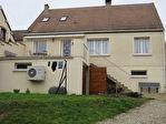 Maison Illiers Combray  sur terrain de 1139 m².
