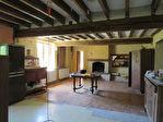 Maison de 124 m², 15 mn de COURVILLE SUR EURE