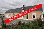 A VENDRE LONGERE 190M² SAUMERAY