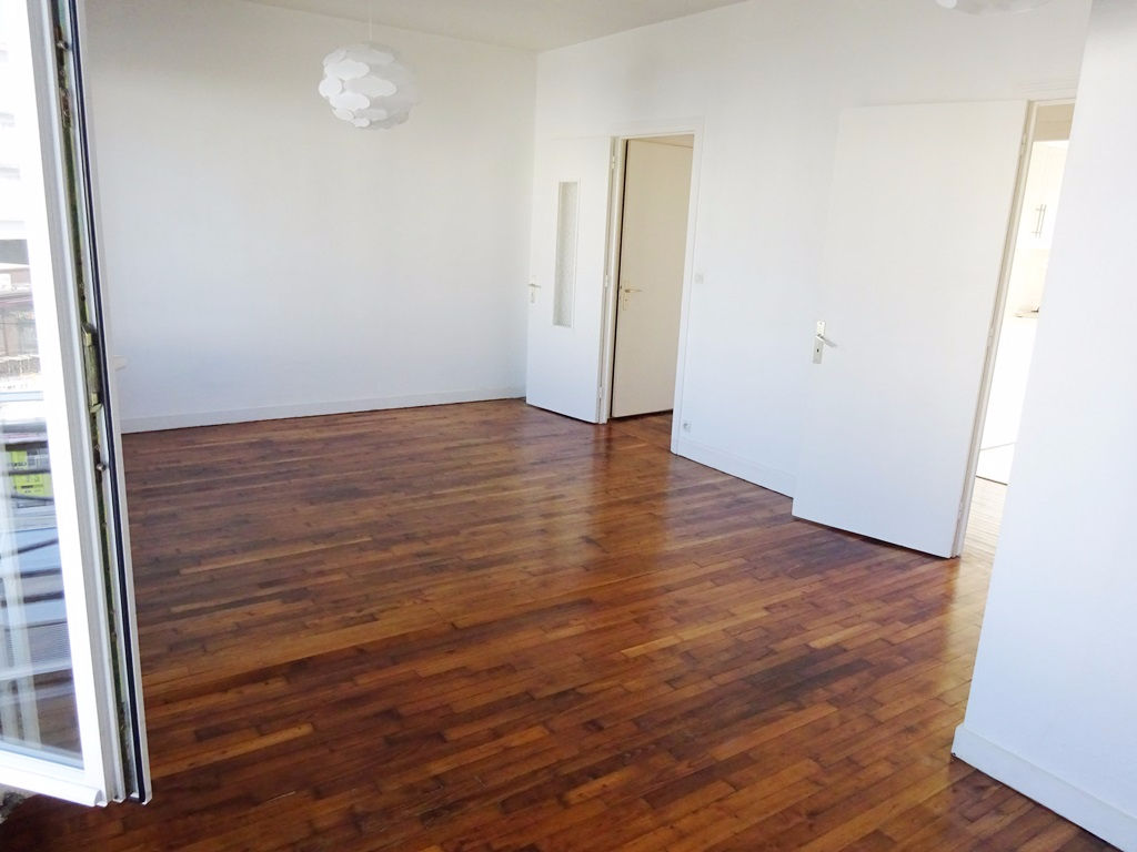 A VENDRE BREST SIAM TRIANGLE D'OR APPARTEMENT T2 de 50 M²