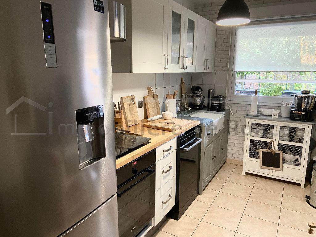 Appartement Roncq 3 pièces 77.68 m²
