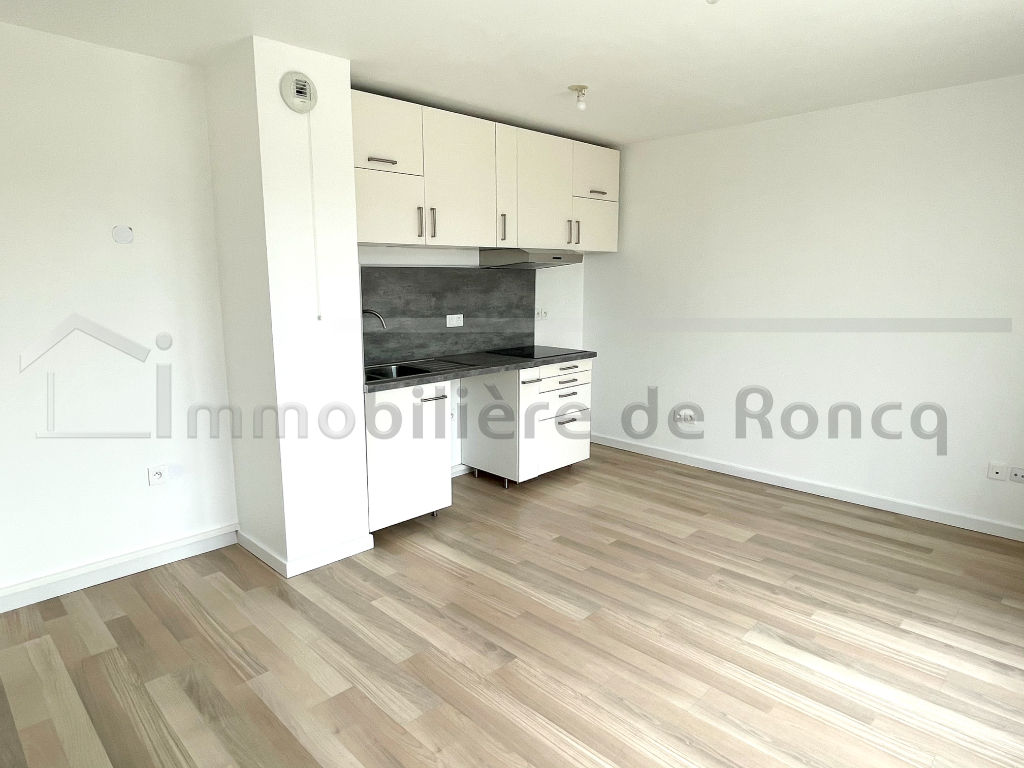 LILLE Appartement  T3 62.m²