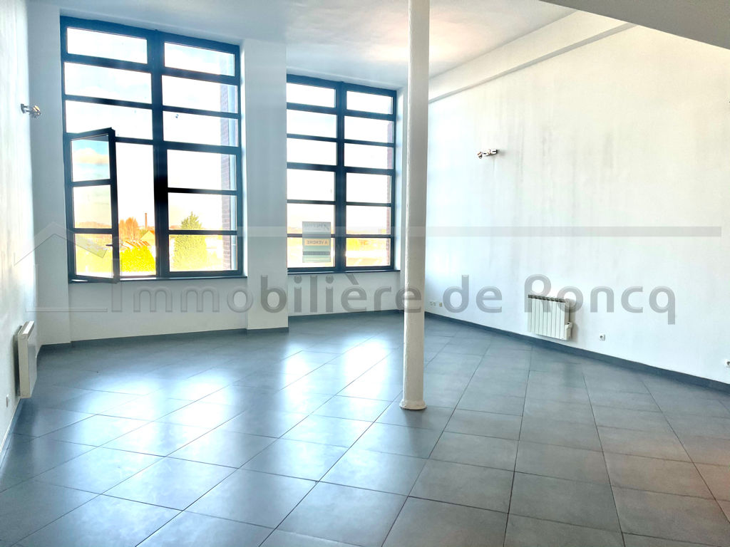 LOFT 2 CHAMBRES TOURCOING