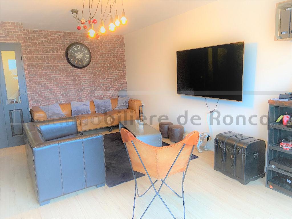 Appartement T3 de 79 m².