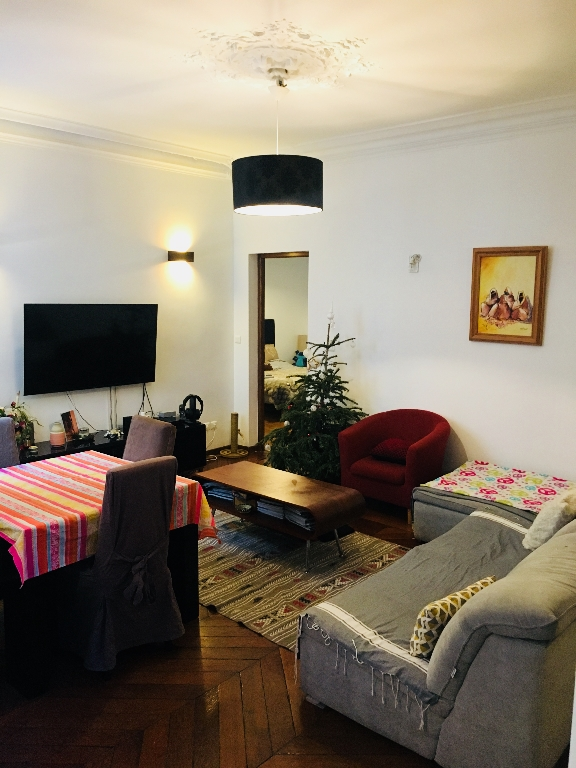 Paris VIIIè arrondissement (Métro Franklin Roosevelt) - Appartement cosy de 75m2