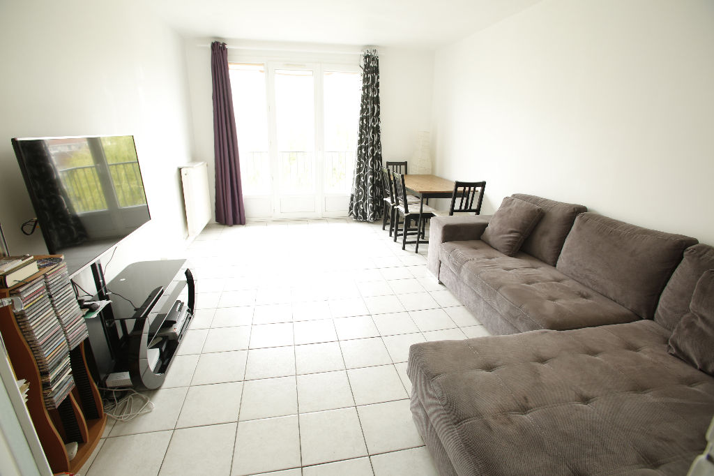 Appartement Villeparisis 3 pièces 55 m2