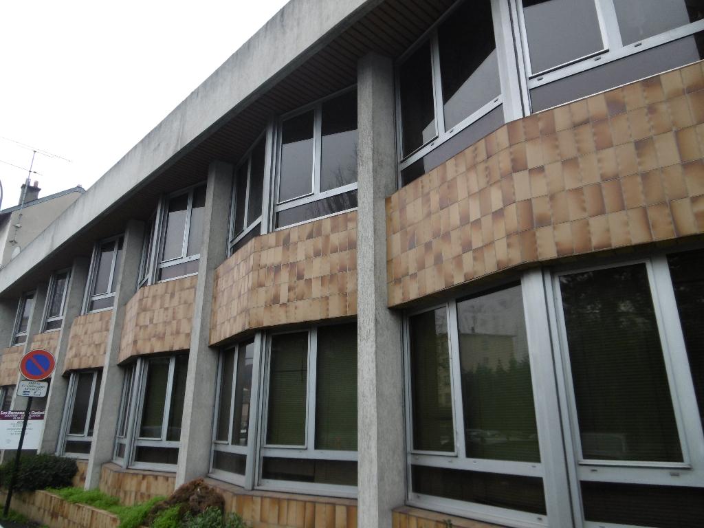 Immeuble de bureau Corbeils