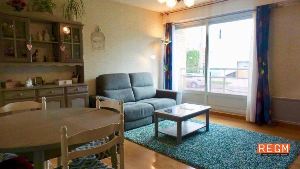 Appartement Loos 2 pièce(s) 48 m2