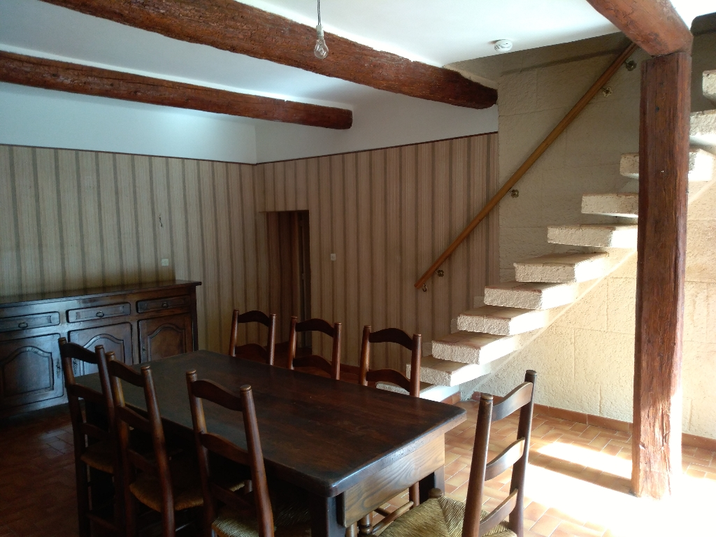 Mas Orange 5 pièce(s) 130 m2