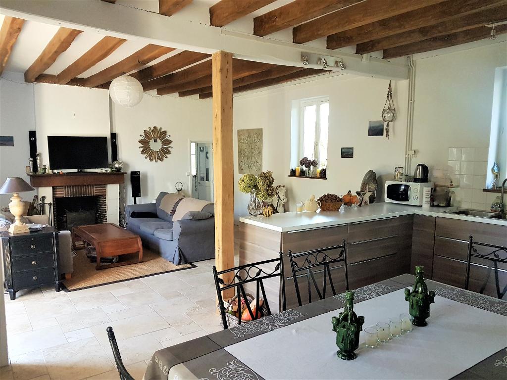 Maison ancienne 181 m2